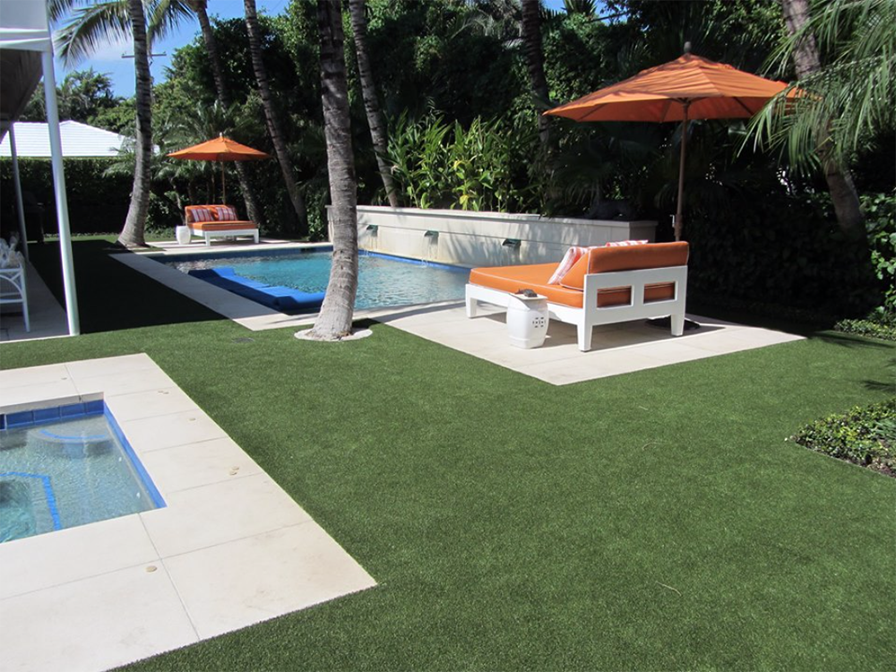 Synthetic Turf International artificial grass